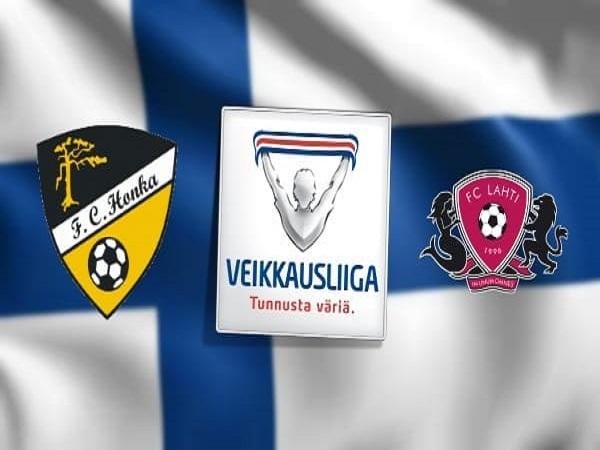 Soi kèo Honka vs Lahti, 22h30 ngày 27/05