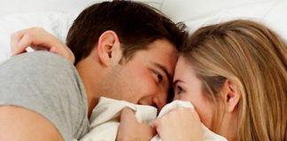 Ngủ mơ thấy quan hệ có ý nghĩa gì?