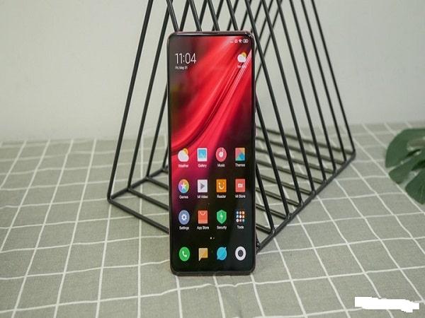 smartphone cao cấp