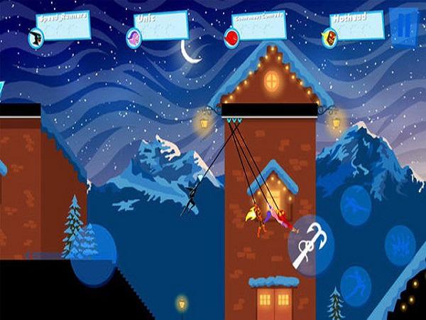 tựa game mobile