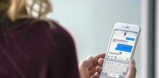không thể gửi tin nhắn iMessage trên iPhone