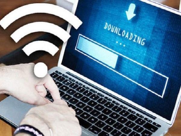 sự cố kết nối mạng