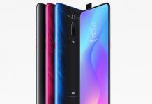 điện thoại Mi T9