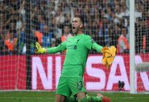 Liverpool giành siêu cúp sau loạt đá luân lưu cân não