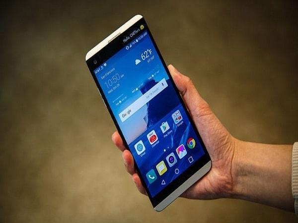 Đánh giá LG V20: tính năng ấn tượng, cấu hình mạnh mẽ