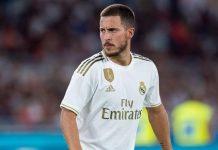 Real đón 3 sao tấn công trở lại Champions League