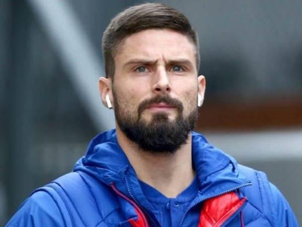 Sanchez chấn thương, Inter nhắm Giroud về thay thế