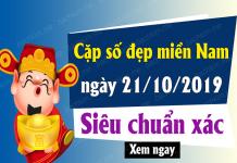 Dự đoán kqxsmn ngày 21/10 chính xác 100% từ các chuyên gia