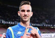 Napoli muốn 180 triệu euro mới bán Fabian Ruiz cho Barca và Real