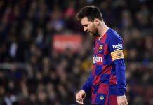 """Barcelona lọ rõ """"yếu điểm"""" quá lớn"""