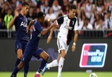 Mourinho và Tottenham đang khiến sao Juventus lo lắng