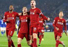 HLV Wenger đánh giá khả năng Liverpool bất bại cả mùa