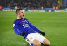 Bóng đá quốc tế trưa 11/3: Jarmie Vardy có thể trở lại đội tuyển Anh để đá Euro 2020