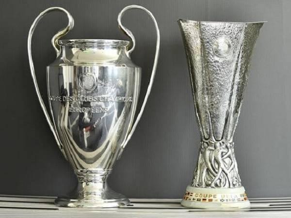 Bóng đá quốc tế sáng 13/4: UEFA đưa ra kịch bản mới cho Cúp C1 và C2