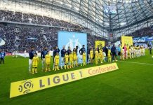 Ban tổ chức Ligue 1 sắp hầu tòa vì hủy bỏ mùa giải sớm