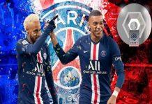 PSG được trao chức vô địch Pháp