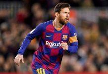 Bóng đá quốc tế sáng 16/6: Messi rơi khỏi top 20 cầu thủ giá trị nhất