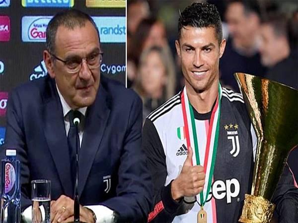 Juventus đứng thứ mấy bảng xếp hạng Serie A?