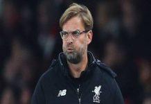 Liverpool đối diện nguy cơ mất một danh hiệu