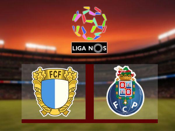 Soi kèo Famalicao vs FC Porto
