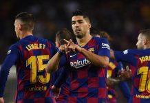 Tin bóng đá Tây Ban Nha 8/6: Suarez trở lại sau 5 tháng dưỡng thương