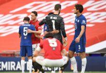 Bóng đá quốc tế chiều 20/7: Người cũ trách móc De Gea khiến MU thua trận