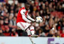 Bóng đá quốc tế sáng 13/7: Fan Arsenal gào thét đòi Arteta sử dụng Nicolas Pepe