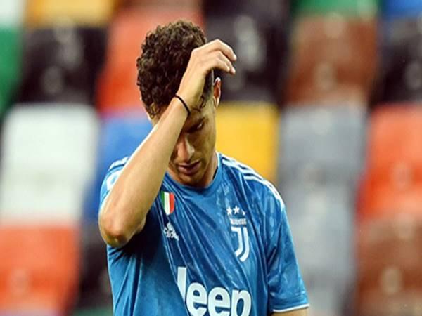 Điều kiện để Juventus vô địch vòng đấu tới