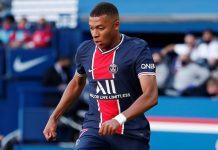 Bóng đá quốc tế sáng 10/8: PSG đón chào sự trở lại của Mbappe