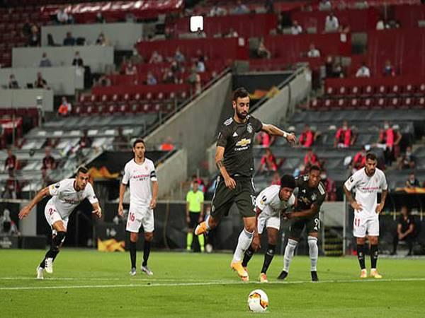 Bóng đá Quốc Tế sáng 17/8: Sevilla vào chung kết Europa League