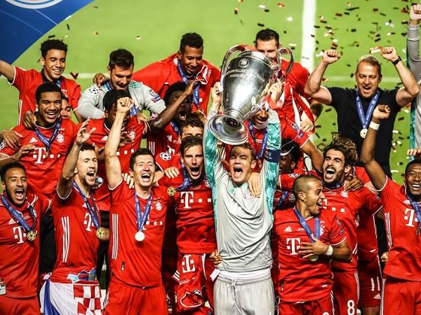 Bóng đá quốc tế sáng 24/8: Thắng PSG, sao Bayern vẫn hết lời ca ngợi đối thủ