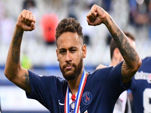 Neymar và hành trình chuộc lỗi mới bắt đầu