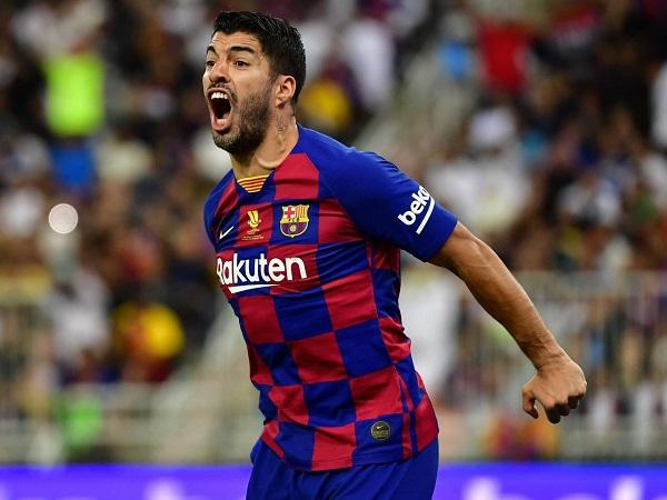 Bóng đá quốc tế sáng 21/9: Juventus phủ nhận sẽ muaLuis Suarez