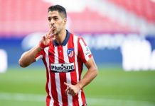 Bóng đá quốc tế sáng 28/9: Suarez lần đầu lên tiếng về lý do rời Barca