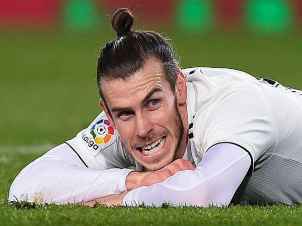 Tin bóng đá tối 10/9: Real tìm cách tống khứ Gareth Bale