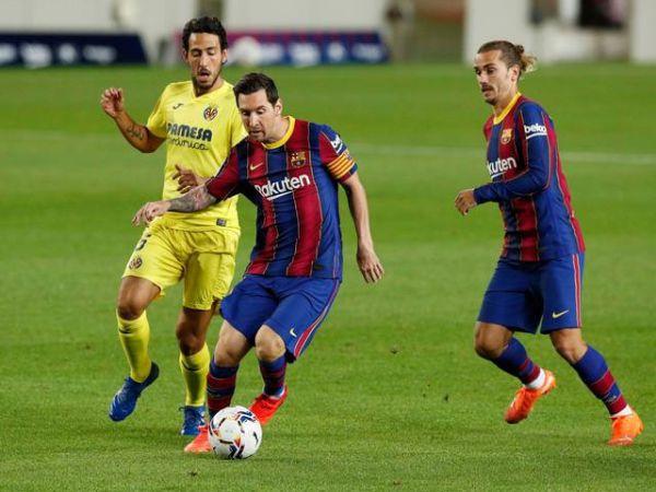 Tin bóng đá tối 30/9: Mọi thứ tôi làm đều vì lợi ích của Barca