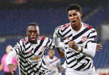 Bóng đá quốc tế sáng 28/10: M.U bị chê bai vì thứ hạng