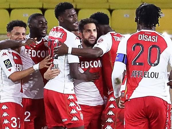 Bóng đá quốc tế sáng 21/11: Fabregas giúp Monaco hạ PSG ở trận đấu sớm