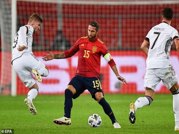 Nhận định soi kèo Tây Ban Nha vs Đức, 02h45 ngày 18/11