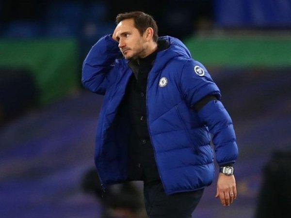 Bóng đá quốc tế tối 11/1: Lampard mừng khi thấy tân binh đồng loạt tỏa sáng