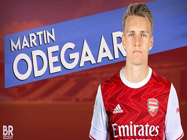 Bóng đá Quốc tế trưa 25/1: Arsenal chuẩn bị đón Odegaard