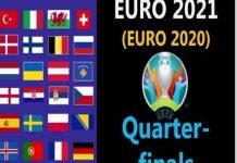 Các mẹo cá độ Euro năm 2021 mà bạn nên cập nhật