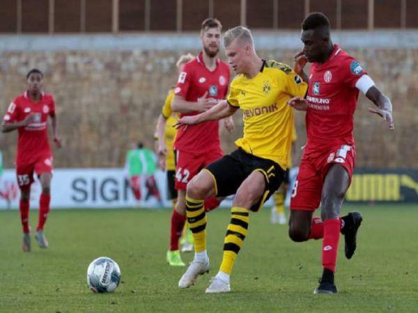 Nhận định, soi kèo Dortmund vs Mainz, 21h30 ngày 16/1 - Bundesliga
