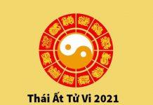 Xem thái ất tử vi chùa năm 2021 chùa Khánh Anh