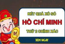 Dự đoán XSHCM 1/3/2021 chốt lô VIP Hồ Chí Minh thứ 2