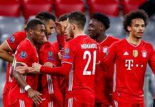Bóng đá quốc tế sáng 18/3: HLV Flick cùng Bayern đi vào lịch sử Cúp C1