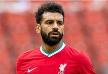 Bóng đá quốc tế sáng 30/3: Salah bỏ ngỏ tương lai với Liverpool