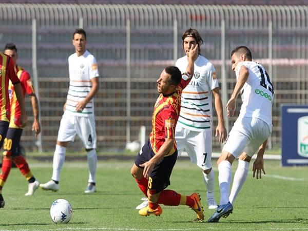 Nhận định kèo Châu Á Venezia vs Lecce (23h00 ngày 16/3)