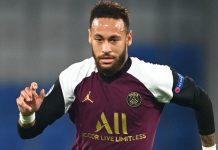 Tin BĐQT tối 15/4 : Neymar đích thân lên tiếng chốt tương lai ở PSG