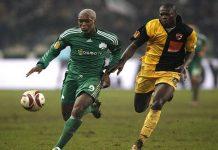 Bóng đá QT 14/4: Djibril Cisse vẫn tiếp tục thi đấu ở tuổi 39